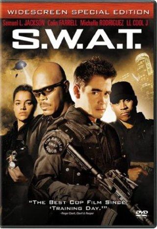 SWAT DVD WIDESCREEN