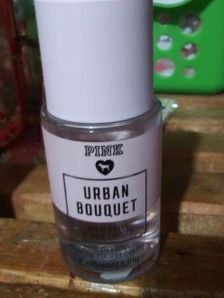 Victoria secret urban Bouquet 2.5 oz No refunds! Good quality! Lowest gins around!