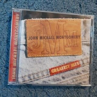 John Michael Montgomery, Country CD, Greatest Hits