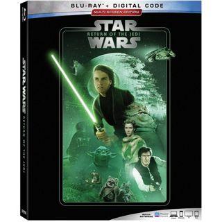 Star Wars: Return of the Jedi HD Googleplay Code Only