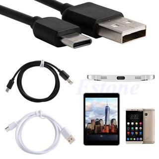 USB-C USB 3.1 de type C Data Sync Chargeur Câble pour LG G5 HTC M10 Huawei