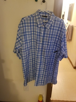 Men SZ XL South Pole Shirt