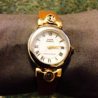 Elegant Anne Klein II Watch
