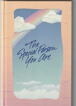 The Special Person You Are Book