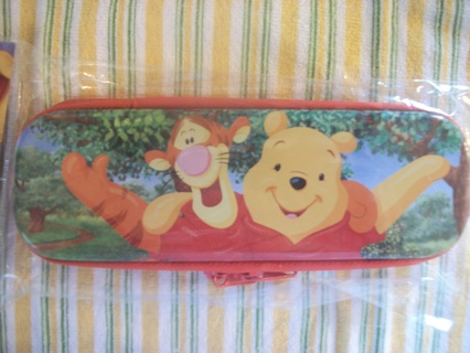 Winnie The Pooh * Pencil Case *