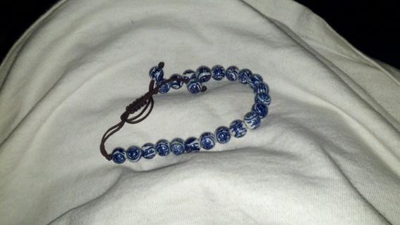 japanese/oriental bracelet