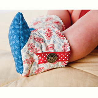 Free Sewing Pattern Baby Cowboy Boots Sewing Listia Com