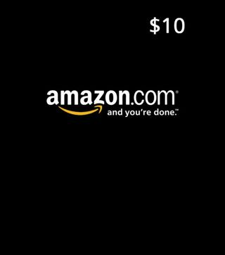 $10 Amazon Gift Card (Digital Delivery) low gin