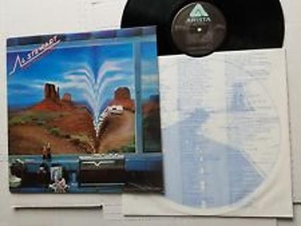 Al Stewart – Time Passages  LP