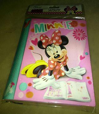 "Minnie 3D Photo Album ""Brand New"""