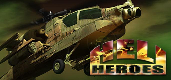 Heli Heroes - Steam Key
