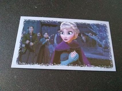 Frozen Trading Sticker # 55