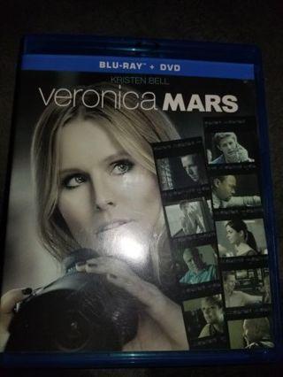 Veronica Mars blu ray