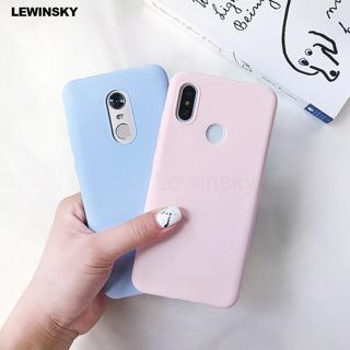 Case For Xiaomi Mi A2 8 lite A1 Mix 2s pocophone F1 Redmi 4X 4A 5 Plus 5A 6A S2 Note 4X 4 5 6 Pro
