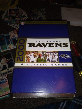2000 Baltimore Ravens