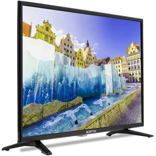 "MAKE OFFER Sceptre 32"" Class HD LED TV! FREE SHIP!"