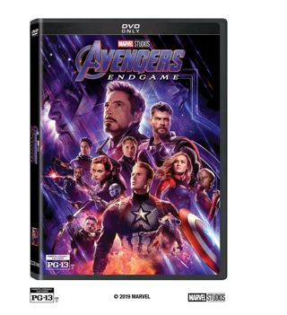 Avengers Endgame 100 DMR points only no movie