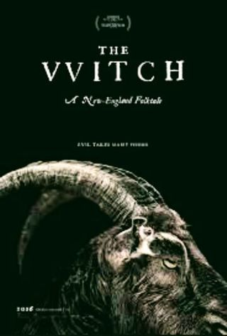 The Witch Digital Movie Code