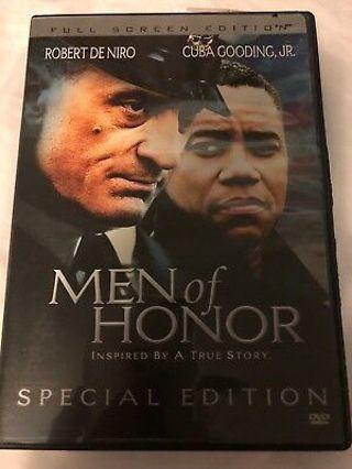 Men of Honor DVD
