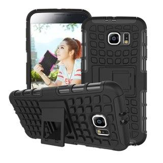 NEW Samsung Galaxy s7 Edge Phone Case Hybrid Housing Case FREE SHIPPING