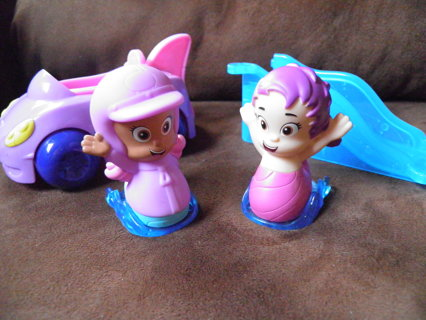 Bubble Guppies Toys (GIN LOWERED)