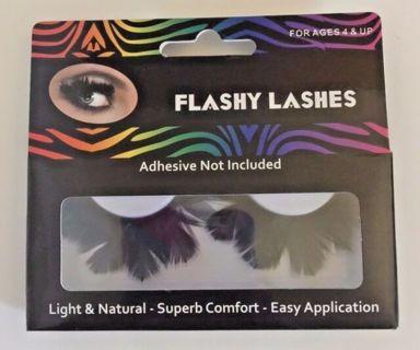 Flashy Lashes
