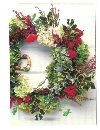 Hallmark Christmas Card Unused With Envelope