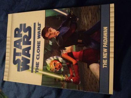 New Book Star Wars The Clone Wars