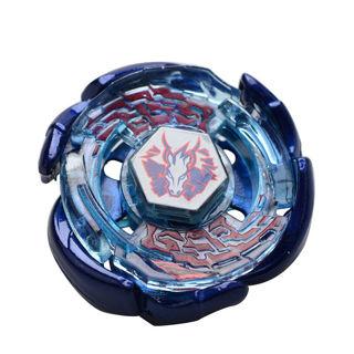 Galaxy Pegasus / Pegasis Metal Fury Fusion 4D Fight Masters Beyblade BB-70 EC