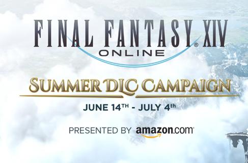 Free: FINAL FANTASY XIV promotional item code - Video Game Prepaid
