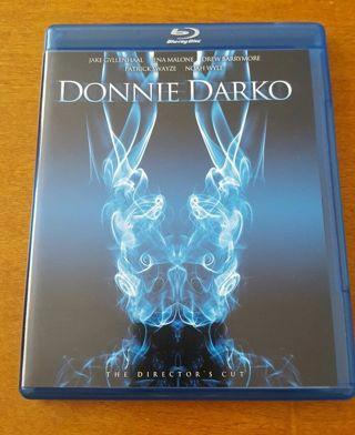 Donnie Darko (2 Disc) [Blu-ray + dvd]