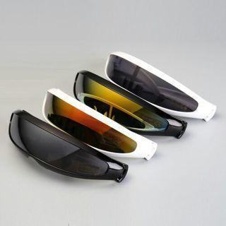 RockBros Polarized Glasses Cycling Bicycle Bike Riding Eyewear Goggle UV400