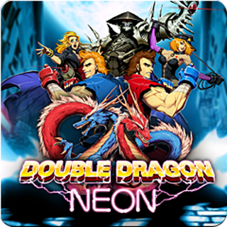 Free Double Dragon Neon Steam Key Video Game Prepaid Cards Codes Listia Com Auctions For Free Stuff