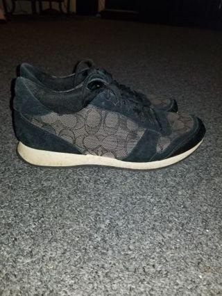 Coach Fashion Sneaker