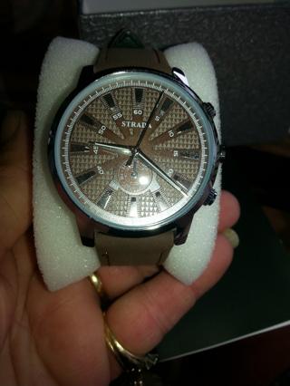 New Watch 1