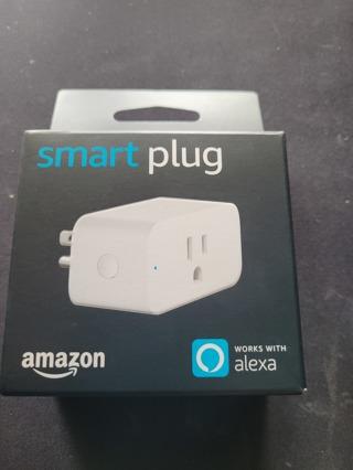 Amazon Smart Plug - New in Box!