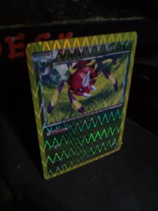 6 Pokemon Cards