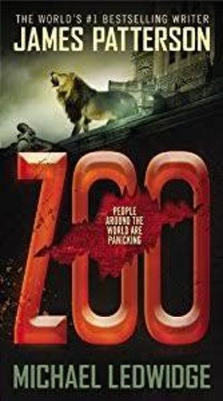 Zoo by James Patterson (TPB/GC)