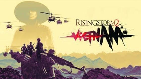 Rising Storm 2 VIETNAM Steam