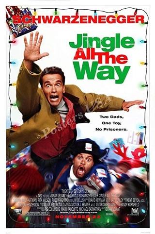Jingle All The Way HD MA code