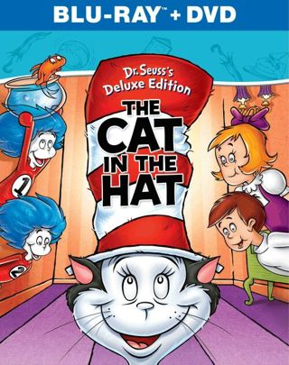 free dr seuss cat in the hat movie uv code sd sd other dvds