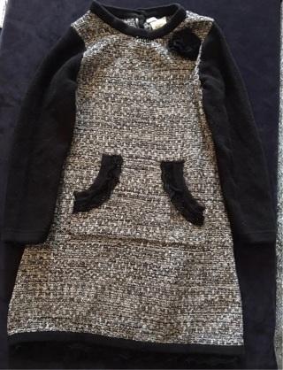 Max Azria  Studio Dress 4t