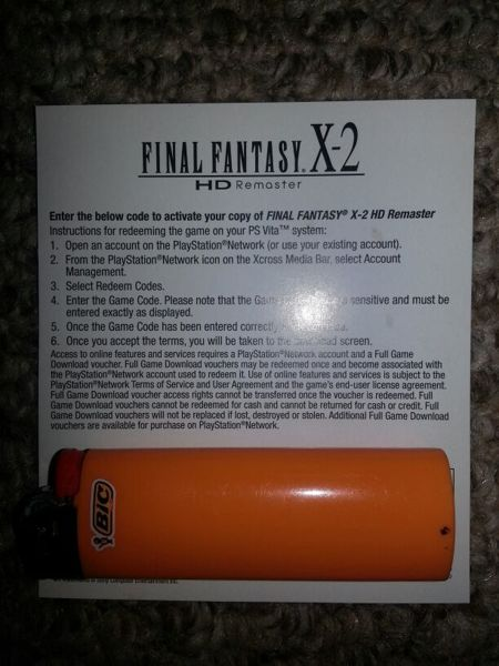 Free: Final Fantasy X-2 - (HD Remaster)