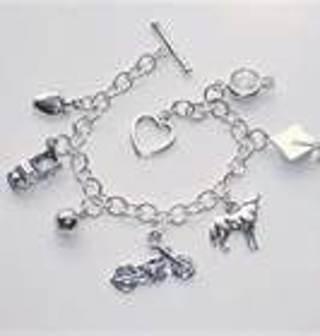 (wicca) lucky charm bracelet spell