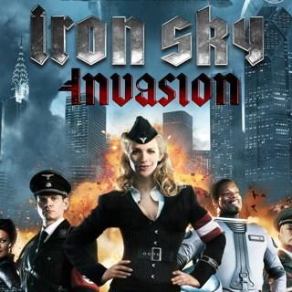 Iron Sky: Invasion - Steam Key
