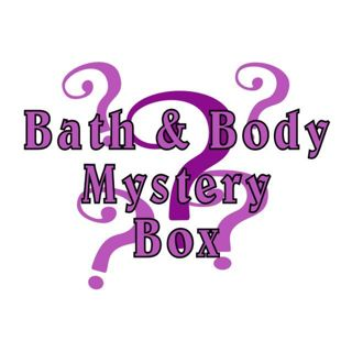 *MASSIVE* Bath & Body Products + Lip Products Mystery Box. Listing 1 of 3.