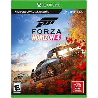 Forza Horizon 4 Standard Edition - Xbox One