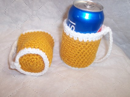 mug shape cozy