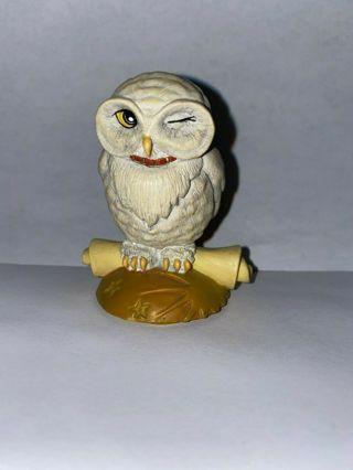 Harry Potter - Hedwig The Owl     mc1