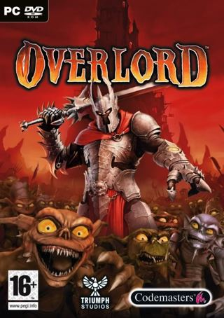Overlord 1 Steam Key